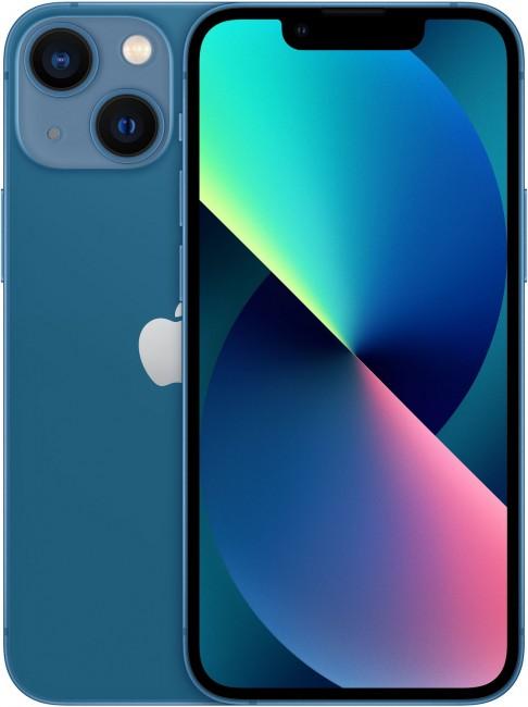 Apple iPhone 13 mini 256GB Niebieski - zdjęcie główne