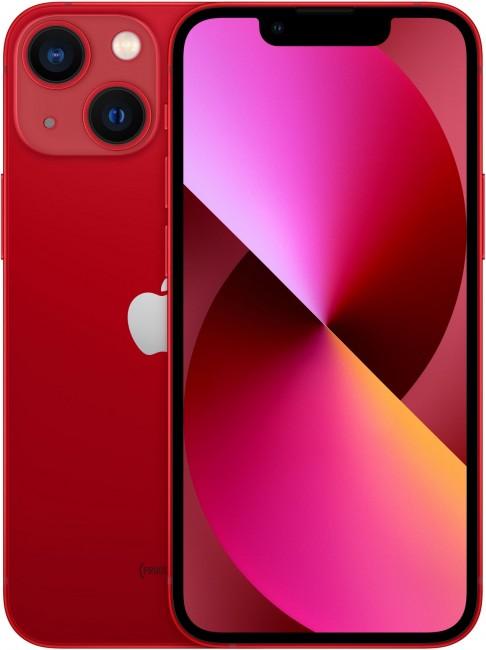 Apple iPhone 13 mini 256GB (PRODUCT)RED - zdjęcie główne