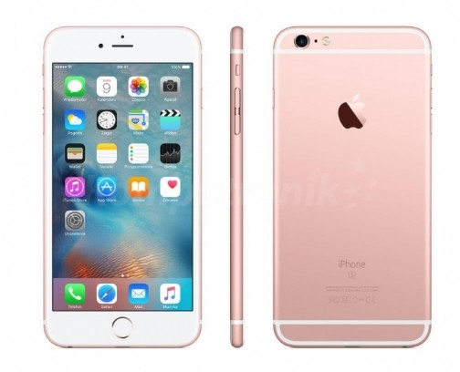 iphone 6 cena apple iphone 6s 32gb r 243 żowe złoto cena raty sklep 11304