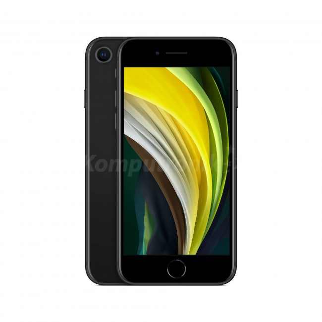 Apple iPhone SE 64GB Czarny - zdjęcie główne