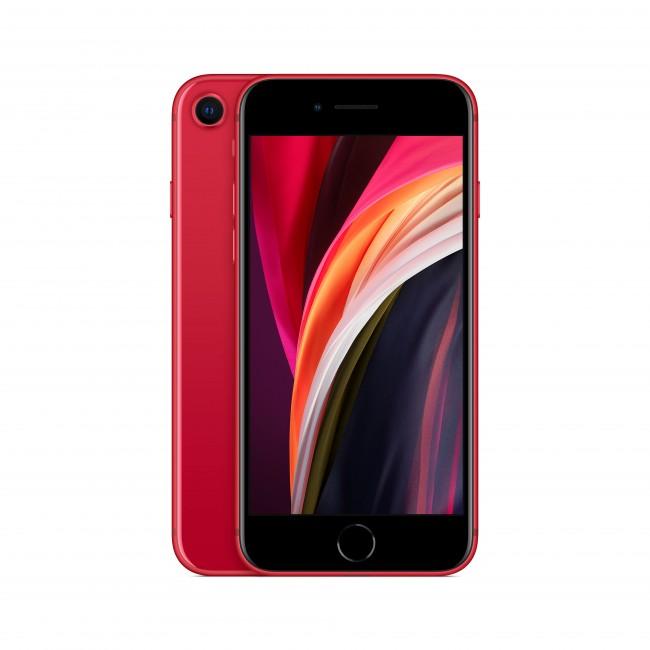 Apple iPhone SE 64GB (PRODUCT)RED - zdjęcie główne