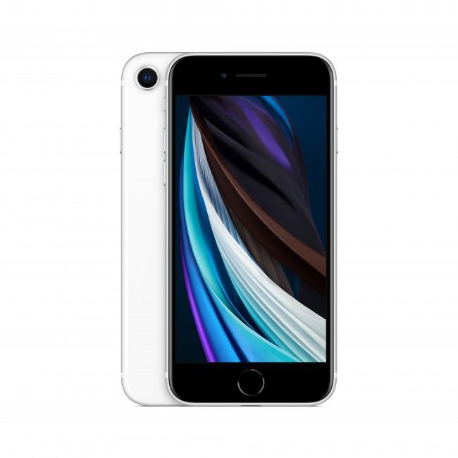 Apple iPhone SE 64GB Biały - zdjęcie główne