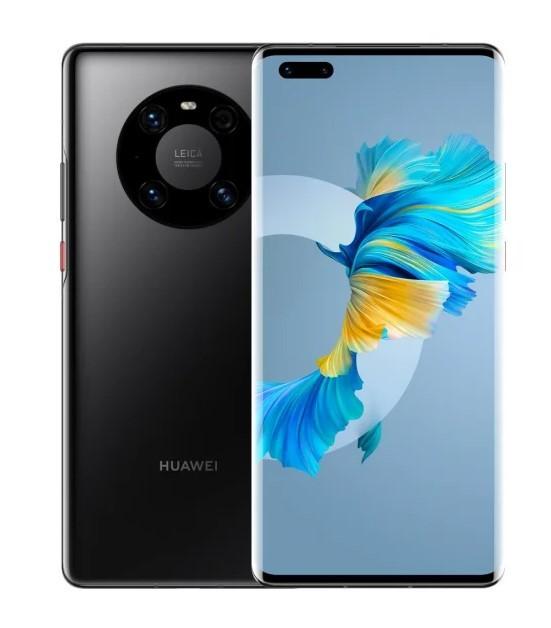 Huawei Mate 40 Pro 256GB czarny - zdjęcie główne