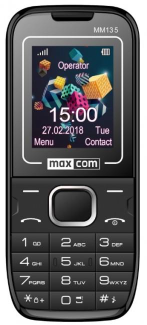 Maxcom MM135 - zdjęcie główne