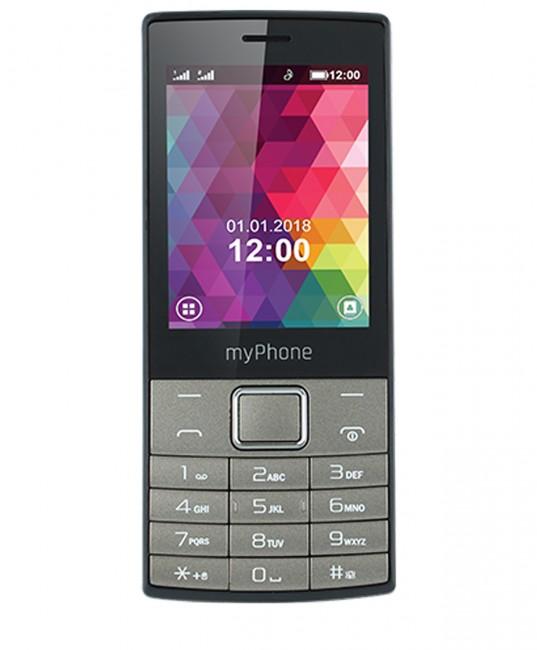 myPhone 7300 Dual SIM - zdjęcie główne
