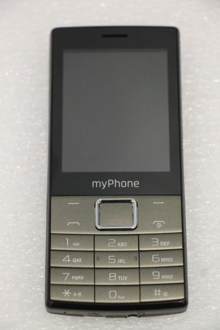 myPhone 7300 Dual SIM [oferta Outlet] - zdjęcie główne