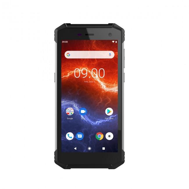 myPhone Hammer Energy 2 Dual SIM czarny - zdjęcie główne