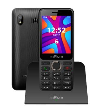 myPhone S1 LTE - zdjęcie główne