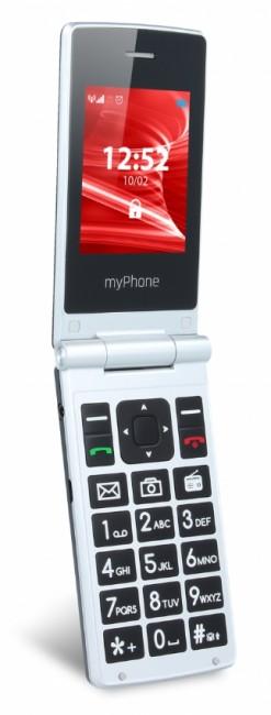 myPhone Tango - zdjęcie główne