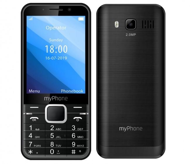 myPhone UP Dual SIM - zdjęcie główne