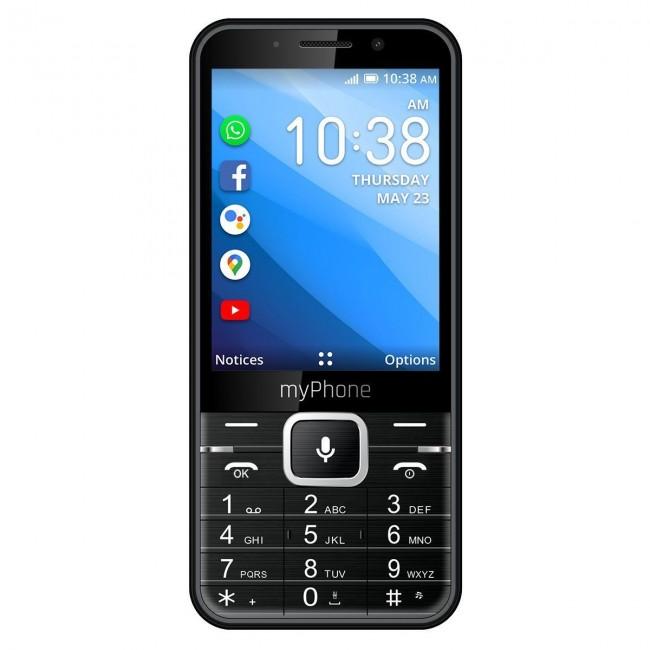 myPhone UP Smart LTE Dual SIM - zdjęcie główne