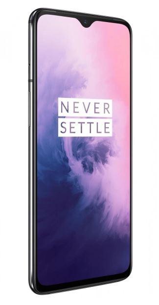 OnePlus 7 6/128GB Dual SIM Mirror Gray - zdjęcie główne
