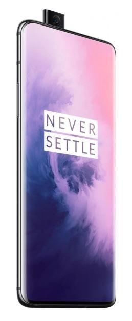OnePlus 7 Pro 6/128GB Dual SIM Mirror Gray - zdjęcie główne