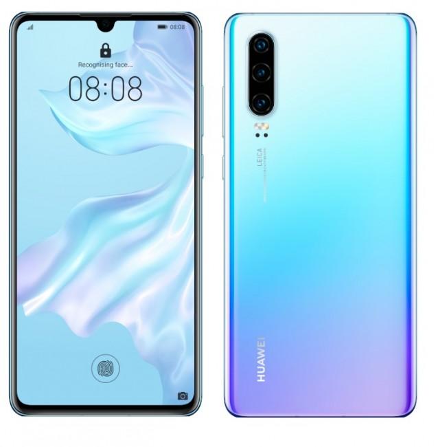 Huawei P30 128GB Dual SIM opal - zdjęcie główne