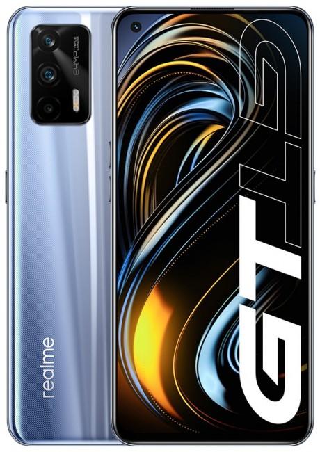realme GT 5G 8/128GB Sonic Silver - zdjęcie główne