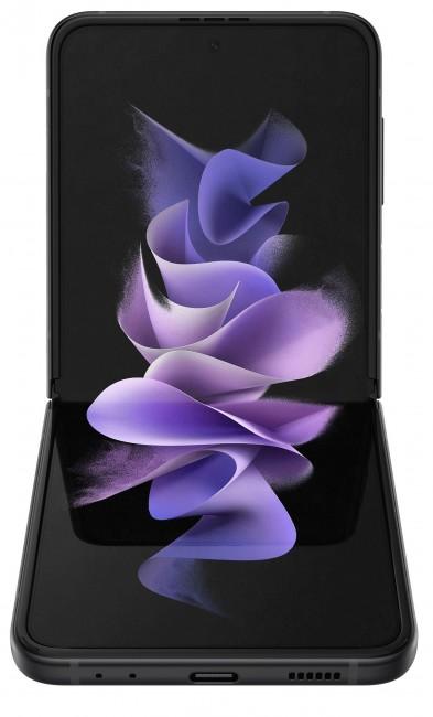 Samsung Galaxy Z Flip 3 5G 128GB czarny (F711) - zdjęcie główne