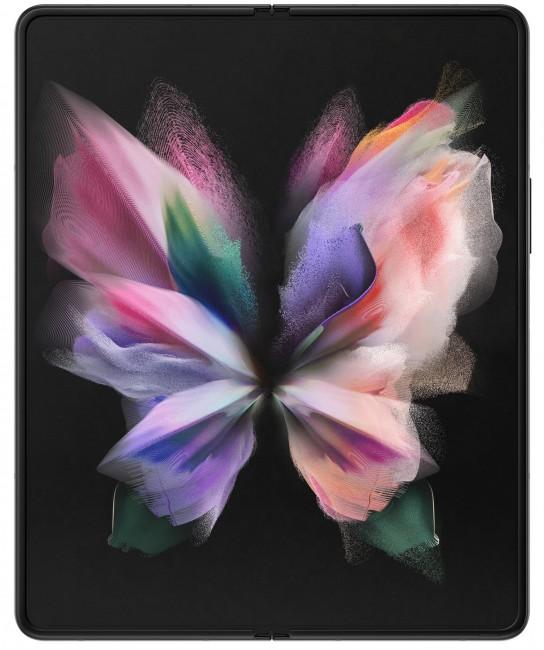 Samsung Galaxy Z Fold 3 5G 256GB czarny (F926) - zdjęcie główne