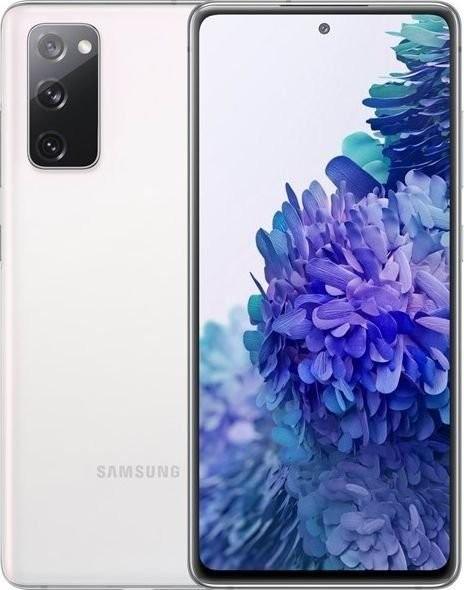 Samsung Galaxy S20 FE 128GB Dual SIM biały (G780) - zdjęcie główne