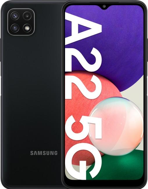 Samsung Galaxy A22 5G 128GB Dual SIM szary (A226) - zdjęcie główne