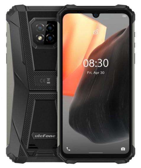 Ulefone Armor 8 Pro 6/128GB (black) - zdjęcie główne