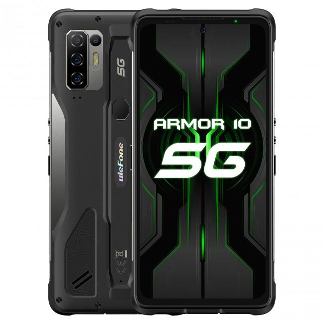 Ulefone Armor 10 5G Dual SIM (black) - zdjęcie główne