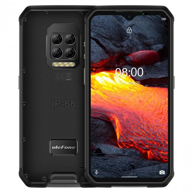 Ulefone Armor 9E Dual SIM (black) - zdjęcie główne