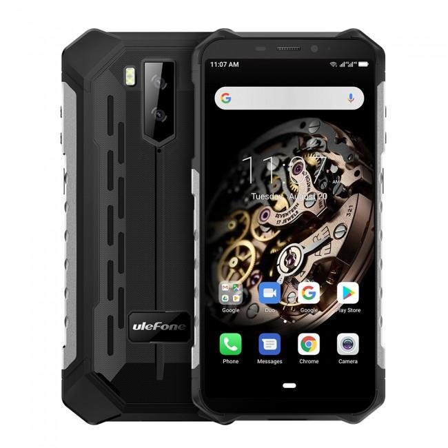 Ulefone Armor X5 2020 (black) - zdjęcie główne