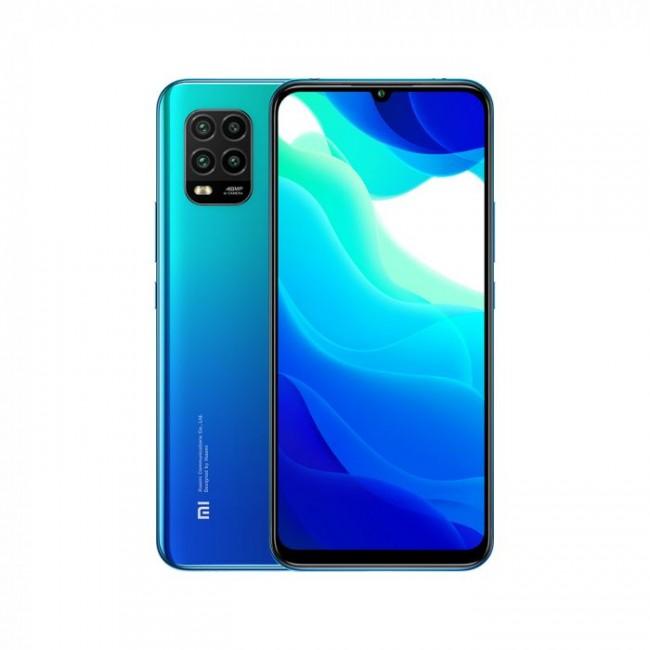 Xiaomi Mi 10 Lite 5G 6/64 Niebieski - zdjęcie główne