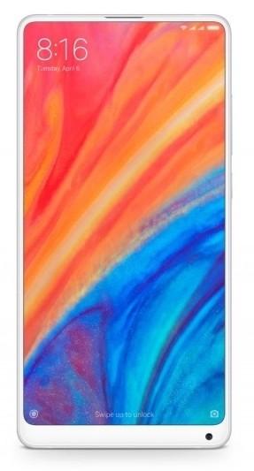 Xiaomi Mi Mix 2S 6/64GB Dual SIM biały - zdjęcie główne