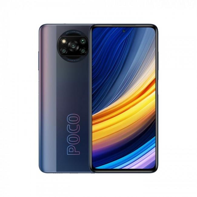 POCO X3 Pro 8/256GB czarny (Phantom Black) - zdjęcie główne