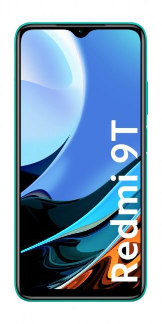 Xiaomi Redmi 9T 4/64GB zielony (Ocean Green) - zdjęcie główne