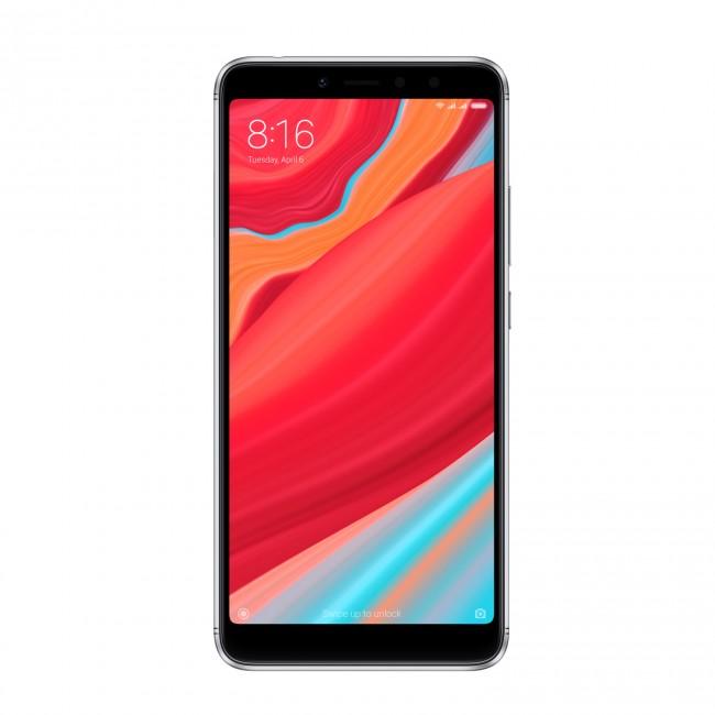 Xiaomi Redmi S2 3/32GB Dual SIM szary - zdjęcie główne