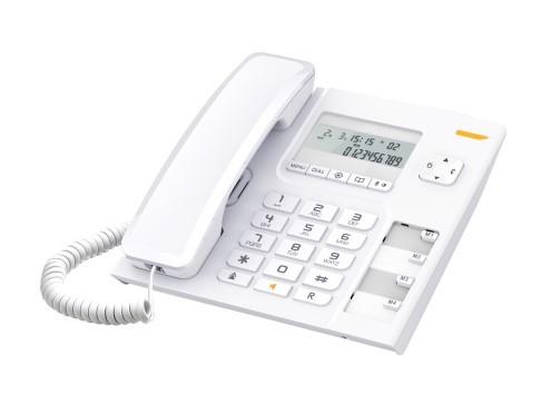 Alcatel T56 white - zdjęcie główne