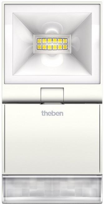 Theben naświetlacz S10 biały 4000K - zdjęcie główne