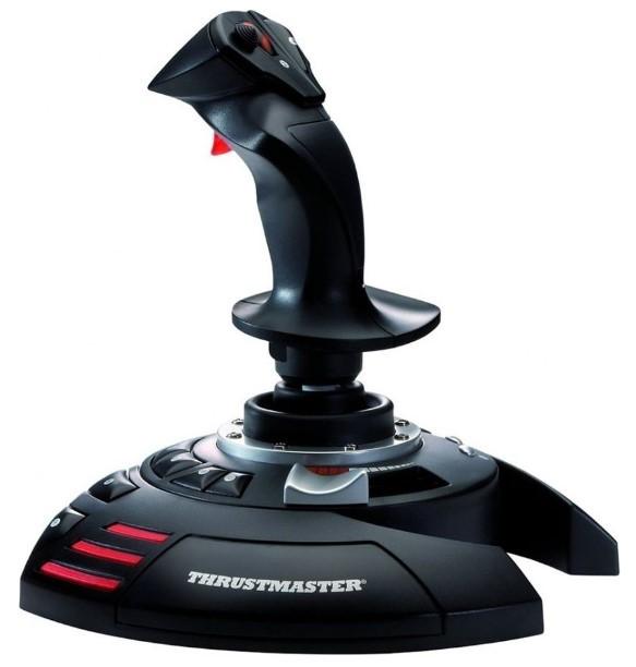 Thrustmaster T.Flight Stick X PS3 PC - zdjęcie główne