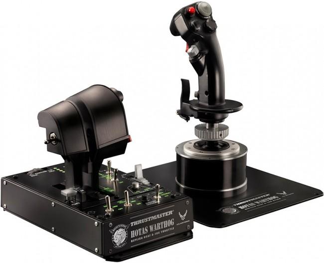 Thrustmaster Hotas Warthog PC - zdjęcie główne