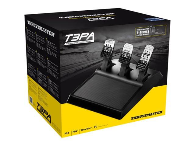 Thrustmaster zestaw pedałów T3PA PC/PS3/PS4/XOne - zdjęcie główne