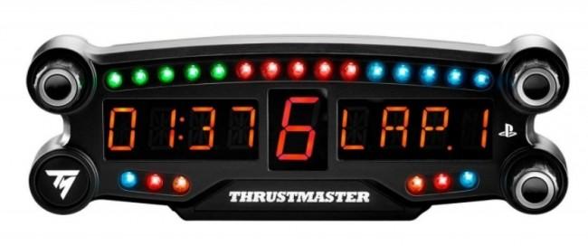Thrustmaster wyświetlacz LED BT PS4 - zdjęcie główne