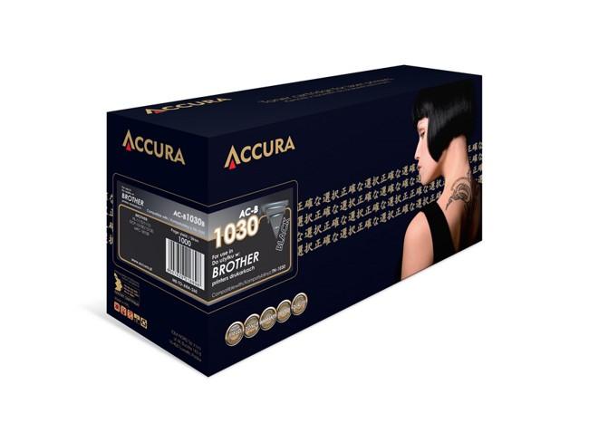 Accura toner Brother (TN-1030) zamiennik - zdjęcie główne