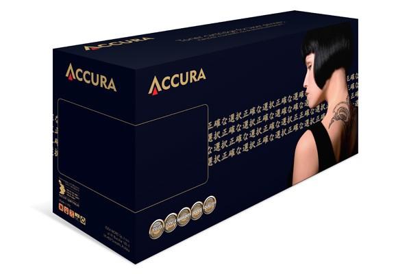 Accura toner HP No. 201X (CF402X) zamiennik - zdjęcie główne