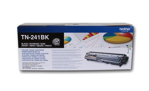 Toner Brother TN241BK czarny - zdjęcie główne