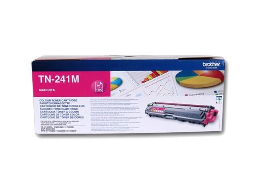 Toner Brother TN241M purpurowy - zdjęcie główne