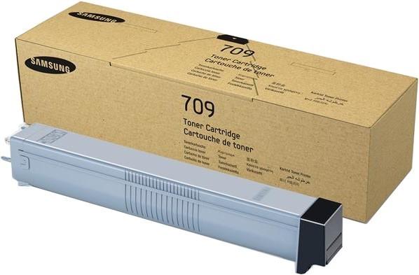Toner MLT-D709S czarny - zdjęcie główne
