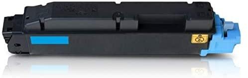Toner Kyocera TK-5270C błękitny - zdjęcie główne