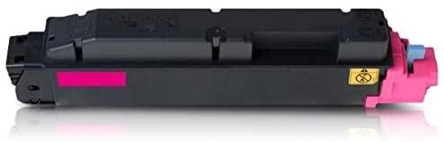 Toner Kyocera TK-5270M purpurowy - zdjęcie główne
