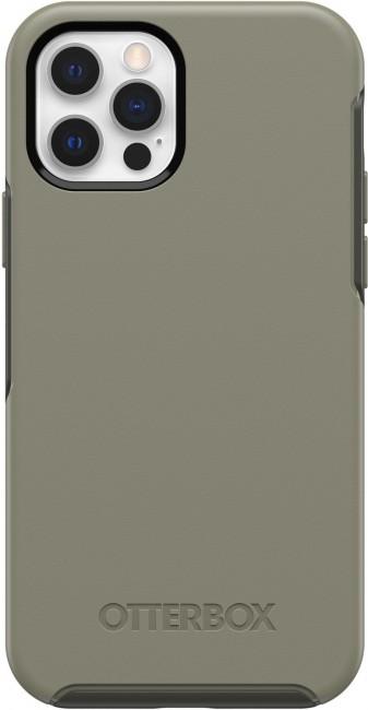 OtterBox Symmetry - obudowa ochronna do iPhone 12/12 Pro grey - zdjęcie główne