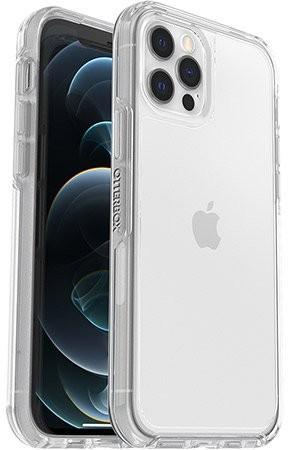 OtterBox SymmetryClear - obudowa ochronna do iPhone 12/12 Pro clear - zdjęcie główne