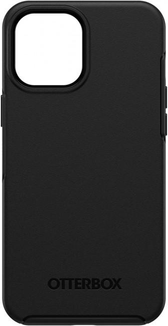 OtterBox Symmetry - obudowa ochronna do iPhone 12 Pro Max black - zdjęcie główne