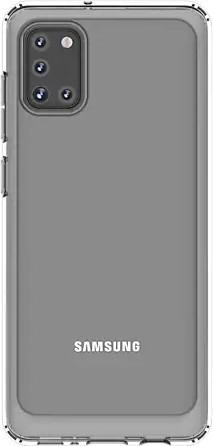 Samsung A Cover do Galaxy A31 transparency - zdjęcie główne