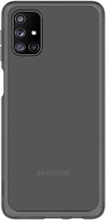 Samsung M Cover do Galaxy M31s black - zdjęcie główne